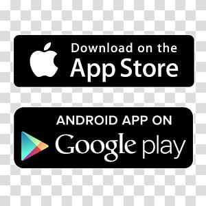 iPhone Google Play App Store Apple, ponsel, Apple Store dan logo Google Play png