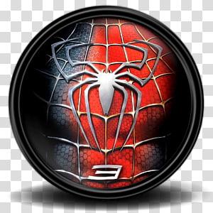 font helm sphere, Spiderman 3 1, logo Spider-Mana 3 png