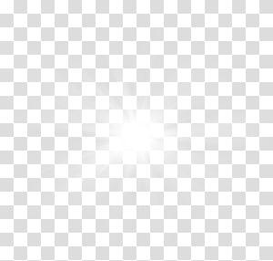 Pola Light Euclidean, Efek cahaya dinamis sinar putih, logo putih png