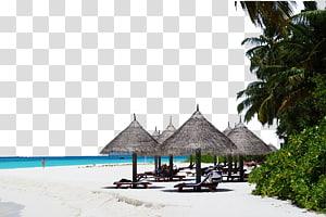 pasir putih di samping samudera, Paradise Island Resort Villingili Sun Island Resort Tai Yang Dao Gong Yuan Ting Che Chang, Maladewa Atraksi Pulau Sun png