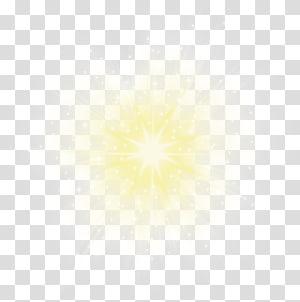 Cahaya, sinar matahari, ilustrasi bintang png