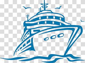 ilustrasi kapal pesiar, Kapal pesiar Boat Dry dock, michigan png