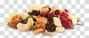 tumpukan aneka buah, Buah Kering Kacang campur Kacang, salad buah png