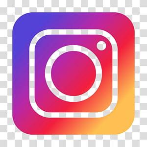 Media sosial Pemasaran Logo Blog Advertising, instagram, logo Instagram png