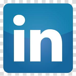 linkedin logo, linkedin logo bisnis ikon komputer, simbol linkedin icon PNG clipart