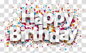 Kertas Ulang Tahun Confetti, selamat Ulang Tahun, Selamat Ulang Tahun png