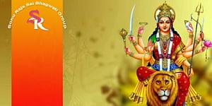 Ilustrasi Dewa Hindu, Durga Puja Parvati Kali Shakti, Durga Maa png