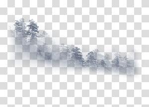 lukisan abstrak, lukisan pemandangan lukisan mencuci tinta, lanskap hutan gunung Fengshui cina png
