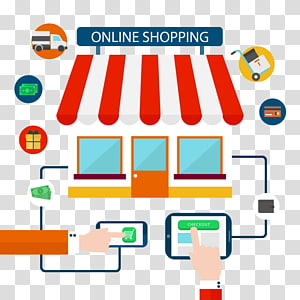 belanja online, aplikasi perangkat lunak aplikasi Mobile Editor grafis E-commerce, belanja online png