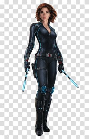 Black Widow, Scarlett Johansson Black Widow Clint Barton Hulk Iron Man, Black Widow png