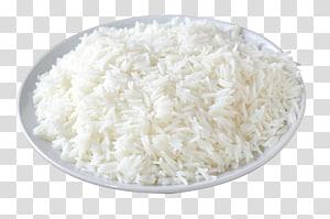 Nasi Putih, Naan, Makanan Piring, nasi png