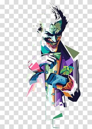 Ilustrasi Joker, Joker Desktop Android, joker png