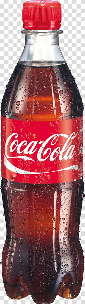 Botol plastik Coca-Cola, Minuman Bersoda Coca-Cola Diet Coke Minuman berkarbonasi, coca cola PNG clipart