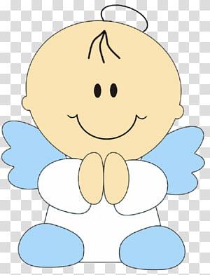 ilustrasi menggambar malaikat, Baptisan Malaikat Bayi Dewa, malaikat bayi png