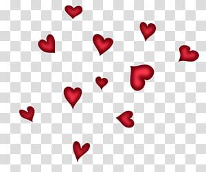 Ilustrasi Hati, Hati Merah, hati merah png