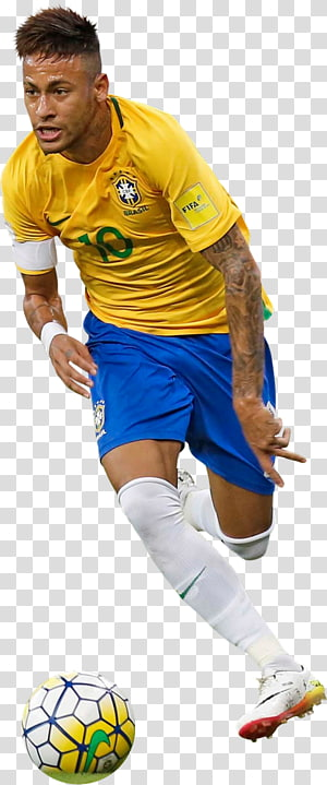 pemain sepak bola, tim sepak bola nasional Neymar Brazil FC Barcelona 2014 Piala Dunia FIFA, neymar png