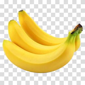 Pisang bubuk Buah pisang Cavendish, pisang, buah pisang kuning png