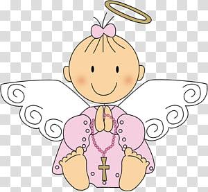 kerub, Baptisan Komuni Pertama Bayi Anak Ekaristi, bayi malaikat png