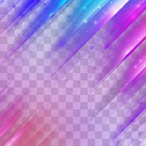 Transparansi dan transparansi Watermark, Cahaya, ungu dan biru png