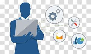 Manajemen Organisasi Alur Kerja Pengusaha, Bisnis png