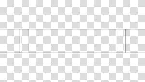 YouTube Template Banner Art, White banner png