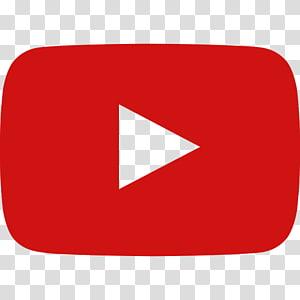 Logo Youtube, Ikon Komputer Logo Merah YouTube, youtube png