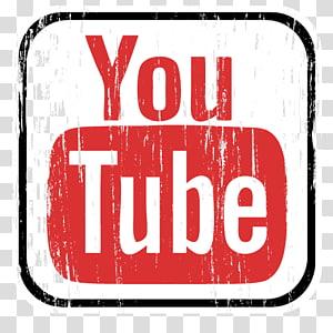 Logo YouTube, tombol Live Live YouTube Ikon Komputer, youtube png