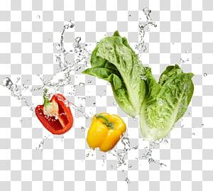 paprika dan sayuran, masakan Vegetarian Sayuran Cabai, sayuran segar png