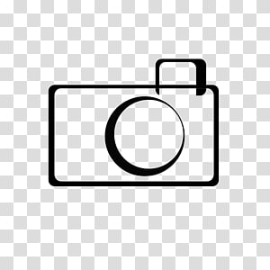 kamera logo, logo kamera, ilustrasi kamera hitam PNG clipart