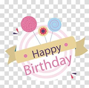 selamat ulang tahun, kue ulang tahun Balon Selamat Ulang Tahun untukmu, selamat ulang tahun png