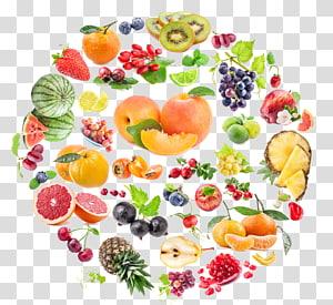 ilustrasi berbagai buah-buahan, Makanan Sayuran Buah Hwachae, Buah Buah png
