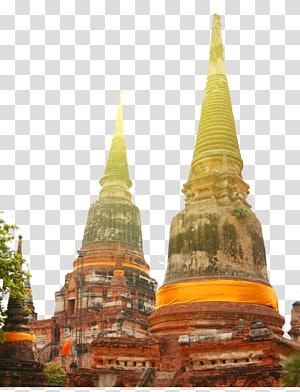 Thailand Chiang Mai sun pagoda png