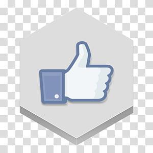 Suka Facebook, tangan merek thumb thumb, Suka Facebook png