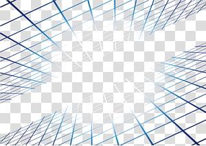 Sains dan teknologi Euclidean Line, jalur Sains dan teknologi, kotak hitam dan putih png