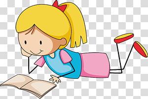 ilustrasi buku bacaan anak perempuan, Membaca Ilustrasi Anak, Berbohong anak-anak png