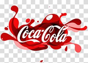coca-cola, minuman ringan coca-cola, pepsi kokas, latar belakang coca cola PNG clipart