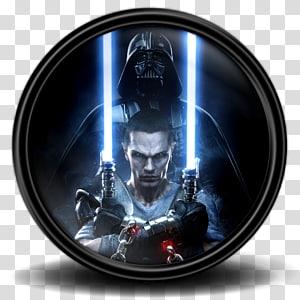 Pemberontak Star Wars, komputer, Star Wars The Force Unleashed 2 9 png