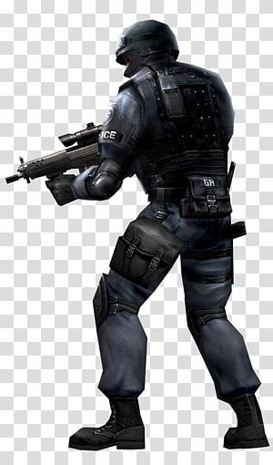 CrossFire Tom Clancy Rainbow Six Siege Half-Life 2 SWAT, swat PNG clipart