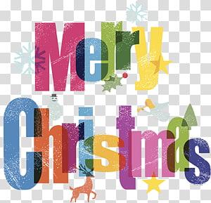 Ilustrasi teks Selamat Natal, Poster Natal, desain poster Selamat Natal png