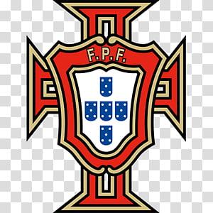 Dream League Soccer 2018 Piala Dunia FIFA Tim sepak bola nasional Portugal Sporting CP Logo, portugal, logo FPF png