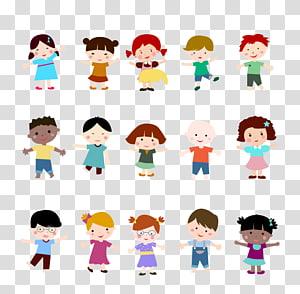 Ilustrasi anak, anak, anak-anak PNG clipart
