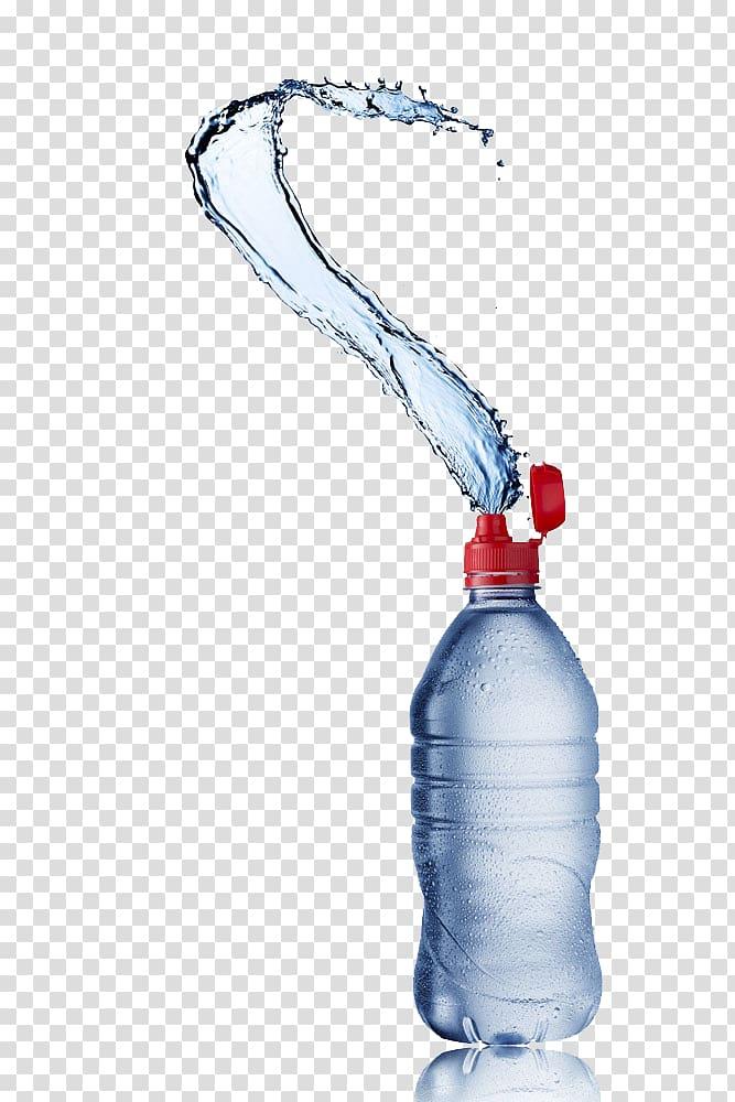 ilustrasi air botolan biru, air mineral, air murni, air mineral png
