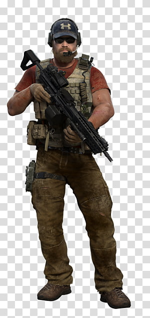 God of War Tom Clancy Ghost Recon Wildlands Aksi & Toy Angka PlayStation 4 Video game, tom clancys ghost pengintaian png